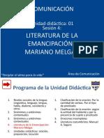 04_LITERATURA DE LA EMANCIPACIÓN