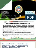 Vivencias de formas de aprendizaje dinámico e intercultural