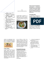 folleto de ETAS