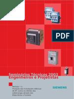 Curto-Circuito Siemens