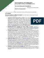 GUIA INVENCION DE ARTEFACTOS TECNOLÓGICOS
