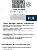 Chapter 19_Chemical disinfectants, antiseptics and preservatives_MA