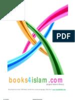 Islamic Faith & Practice