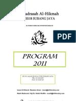 MadrasahProspektus2011