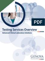 Genova-Diagnostics-Testing-Services-Overview