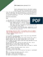 DKP6012-communication-protocol
