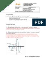 Problemas de Cálculo Vectorial