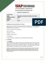 MODELO DE ÁRBOL DE PROBLEMAS_MATRIZ DE USUARIOS Y ACTORES PARA ESCUELA DE ARTES OFICIOS