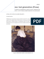 LITERATURA E CULTURA NORTE-AMERICANA E CANADENSE8