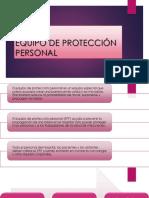 EQUIPO DE PROTECCIÓN PERSONAL_LIC_P
