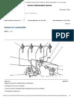 420D Backhoe Loader FDP00001-07198 (MACHINE) POWERED BY 3054 Engine(SEBP3203 - 73) - Documentation