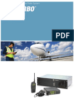 Motorola Mototrbo - IP Site System Integration Guide