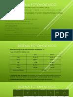 CALCULO DE SFV-AUTONOMO