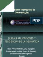 1.-GEOEXPO2006 - GEOMÁTICA FINAL