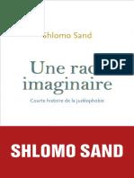 race imaginaire. Courte histoire de la judeophobie, Une - Shlomo Sand.pdf