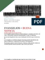 1. Hechos de los apóstoles introducción