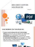 05 medios tecnologicos