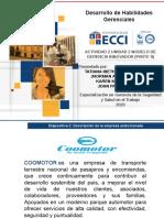 CONSTRUYENDO MODELO DE GERENCIA INNOVADORA (PARTE II)