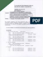 Informe 1 Arbol filogenético