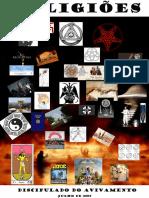 Apostila BÍBLICA  (Religiôes que diz a Palavra de DEUS).pdf