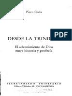 12. Coda - Desde la Trinidad(1)
