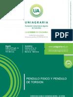 Exposicion - PENDULOS 1
