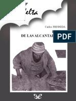[Ala delta] [Serie gris 23] Fresneda, Carlos - El rey de las alcantarillas [53769] (r1.0)