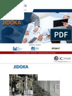 JIDOKA Instituto Calidad Paredes
