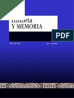 histotia