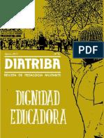 Diatriba_4_2015_Dignidad_Educadora