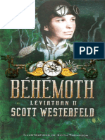 Behemoth - Westerfeld, Scott.epub