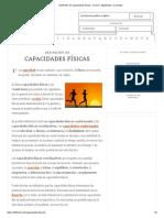 Definición de capacidades físicas - Qué es, Significado y Concepto.pdf
