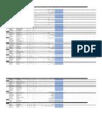 Копия (Pre 2.1 - Felmyst) TBC PvE Pre-T5 BiS Lists - Feral (DPS) Druid