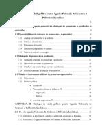 Strategie de Relatii Publice Pentru ANCPI