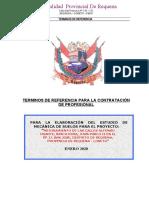 TDR- Mecanica de suelos (cimentacion).doc