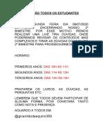 ATENÇÃO TODOS OS ESTUDANTES.docx