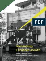 Reinventing European Growth