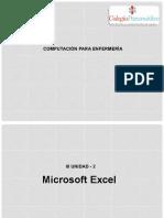 COMPUTACIÓN PARA ENFERMERÍA- III UNIDAD - 2.pptx