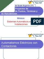 Automatismos Electricos con Contatores.pdf