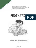 Apostila - Pediatria - 2009