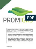 DECLARACIÓN DE PREVENCIÓN Y CONTROL LA-FT
