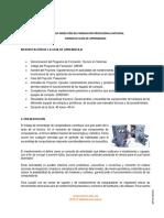 3. Guía de Aprendizaje Ensamble y Desensamble y Herramientas PC