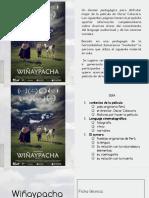 Dossier Pedagógico Wiñaypacha.pptx