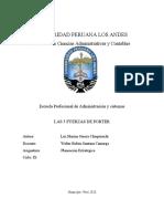 Planeación Estrategica Luz Garcia Chuquirachi