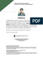Credencial de supervisor ambiental (2)