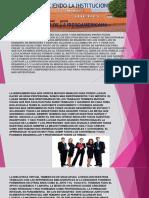 TRABAJO CONOCIENDO LA INSTITUCION PDF