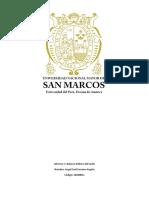Informe 5 Lab. Ecología