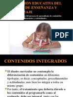 Evaluación educativa de los procesos de aprendizajes