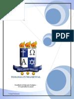 05- Teologia Fundamental