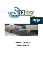 MANUAL FORNO STANDARD SGLASS